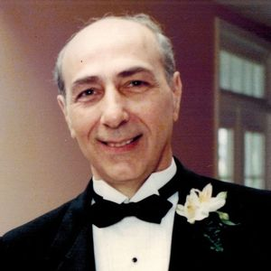 Peter N. Durso Obituary Photo