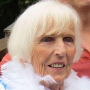 Barbara Heiligmann Obituary Photo
