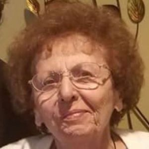 Marie J. DeAngelis Obituary Photo