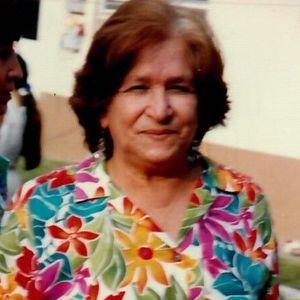 Maria Octavia Guzman