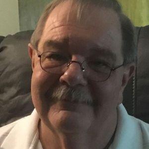 Ernest R. Brockman, Jr.