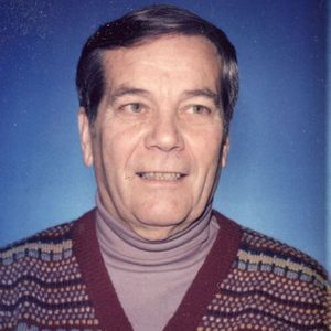 George Sweetnam