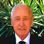Portrait of Giordano Emilio Stoia