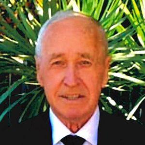 Giordano Emilio Stoia Obituary Photo