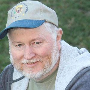 Stephen N. Hill