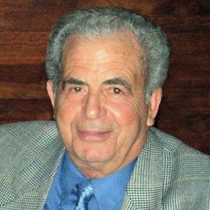 Leonard Maniaci Obituary Photo