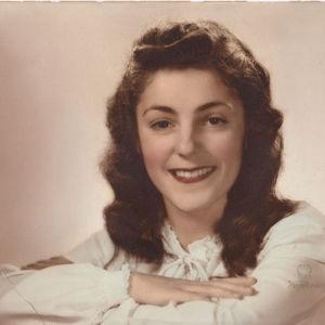 Gertrude R. Petrino