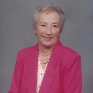 Mrs. Marion P. (MacCuish) Kelley Obituary Photo