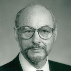 Joseph M. Bernstein