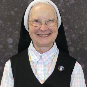 Sister Emerentia Wiesner