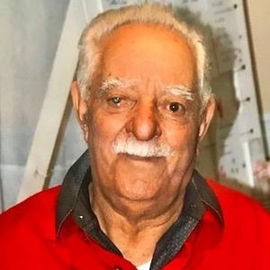 Jose Cabral Obituary Photo