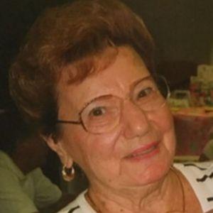 Rose M. Artmont Obituary Photo