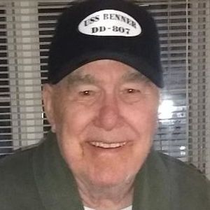 Charles W. Delaney Obituary Photo