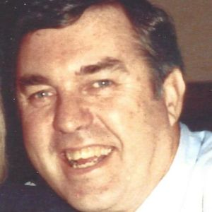 "Mr. George J. ""Bud"" Moriarty, Jr. Obituary Photo"