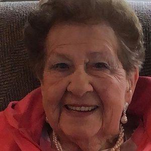 Mrs. Ada E. (Hulburt) Elliott Obituary Photo