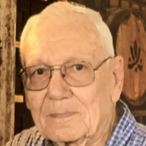 Carl B.  Dennis