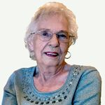 Portrait of Mary Ann Martinez