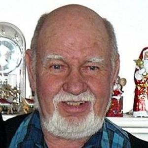 Gerald R. James