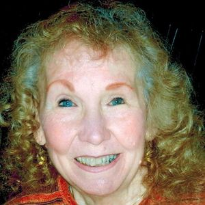 Anne DiDomenico Obituary Photo