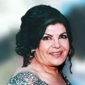 "Lodi ""Laura"" Hanna Obituary Photo"