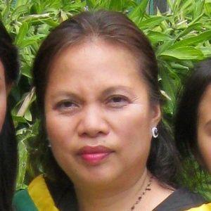 Yasmin Isidro