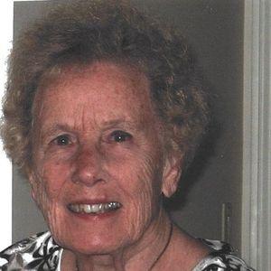 Jane C. Hunter Obituary Photo