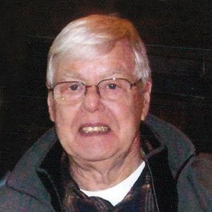 Jack Orava Obituary Photo