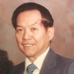 Robert W. Wong Obituary Photo