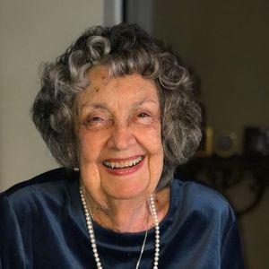Margaret K. Fulmer