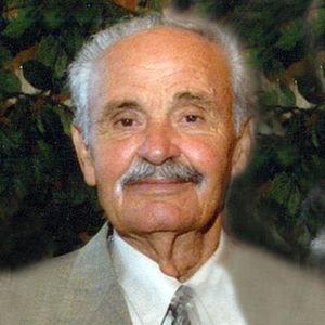 Salvatore Ventimiglia Obituary Photo
