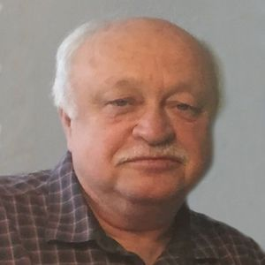 "Mr. Stanislaw ""Stanley"" Czubinski Obituary Photo"