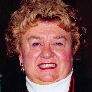 Dorothea DeGrandis Sudol Obituary Photo