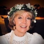 Portrait of Martha Ann Melton