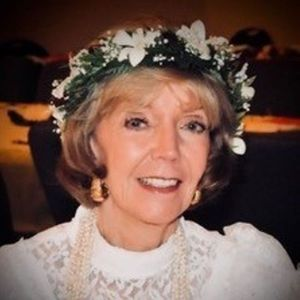 Martha Ann Melton Obituary Photo
