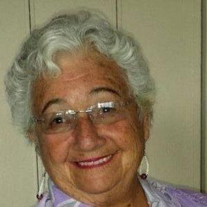 Mrs. Rochelle Tenzer