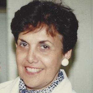 Dolores Ann (Andrade) Rodrigues Obituary Photo