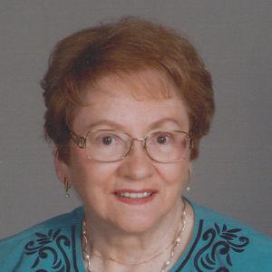 Joanne C. Allen Obituary Photo