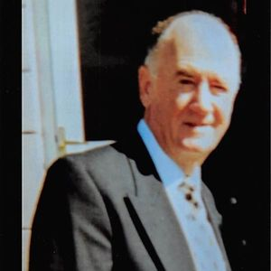 Robert C. Dearie Obituary Photo