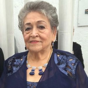 Francisca Oñate