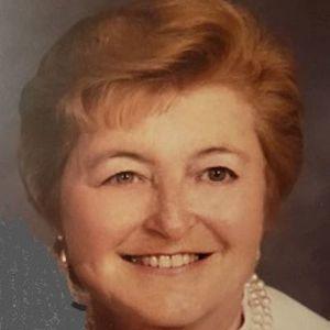 June Vassar Cardin Obituary Photo