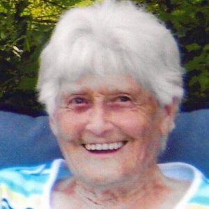 Vaulene Gilbert Boulet Obituary Photo