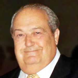 John Serra Obituary Photo