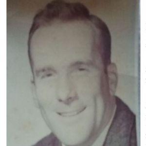 Edward James Graham Obituary Photo