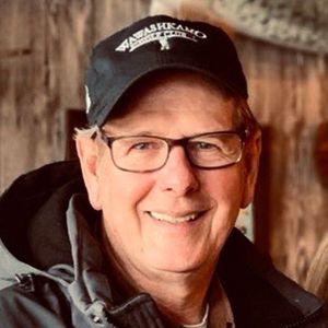 Paul Ringholz Obituary Photo