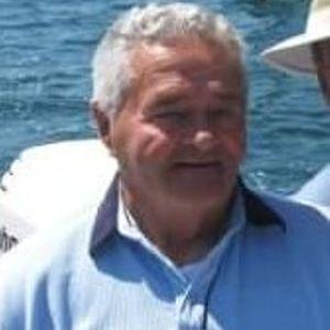 Robert Joseph Nere Gelinas Obituary Photo