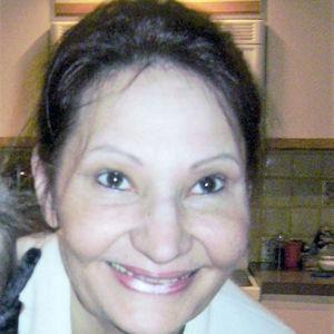 Agnes Teresa (nee Colon) Kull