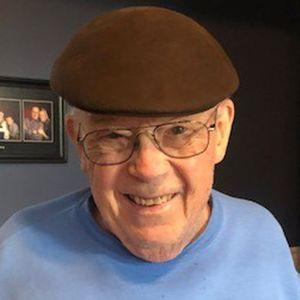 Richard Harry Hoffer Obituary Photo