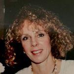 Portrait of Rosalie Anelli Yerby