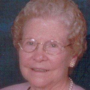 Mrs. Blanche Shemwell