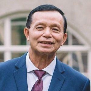 Xuyen Thanh Giang Obituary Photo